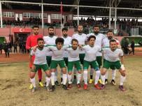 TFF 3. Lig Açıklaması 12 Bingölspor Açıklaması 1 - Bayburtspor Açıklaması 3