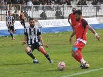 AYDINSPOR 1923 - TFF 3. Lig Açıklaması Aydınspor 1923 Açıklaması 0 Elaziz Belediyespor Açıklaması 1