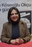 ORHAN KEMAL - Tuba Köseoğlu Okçu, Adana'da Okurlarıyla Buluşacak