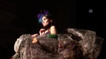 TIFLIS - Türk Tiyatro Yönetmeninden Gürcüce Oyun
