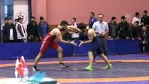 MUSA AYDıN - Türkiye 23 Yaş Altı Grekoromen Güreş Şampiyonası