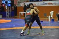 RECEP KARA - U23 Grekoromen Türkiye Güreş Şampiyonası Sona Erdi