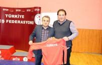 RECEP KARA - U23 Türkiye Grekoromen Güreş Şampiyonası Sona Erdi