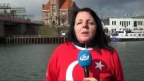 REN VESTFALYA - Üç Yıl Önce Müslüman Olan Alman Meissner, Türk Vatandaşı Olmak İstiyor
