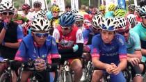 ÖZGECAN ASLAN - Uluslararası Akdeniz Bisiklet Turu