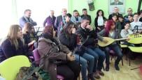 Vefat Eden Öğretmenin Adına Müzik Sınıfı Açıldı