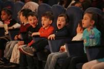 ANGRY BİRDS - Yenimahalleli Minikler, Angry Birds İle Trafikte