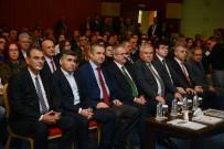 MÜNIR KARALOĞLU - 2. Antalya Devlet Destekleri Zirvesi'ne Büyük İlgi