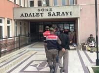 GÖÇMEN KAÇAKÇILIĞI - 3 Organizatör 41 Suriyeliyi Yurt Dışına Kaçıramadan Yakalandı