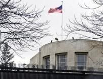 VİZE BAŞVURUSU - ABD Büyükelçiliği yarın da kapalı olacak