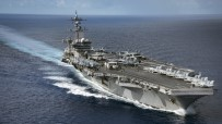 UÇAK GEMİSİ - ABD Gemisi Carl Vinson'dan Tarihi Vietnam Gezisi