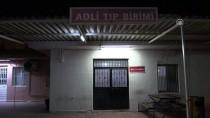 SINAN PAŞA - Adana'da Uyuşturucu Operasyonunda Polise Ateş Açılması