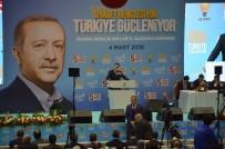 MUSTAFA KALAYCI - AK Parti'li Gençler Çalışmalara Başlıyor