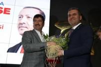 ABDURRAHMAN ÖZ - AK Parti Nazilli'de Sayar Dönemi
