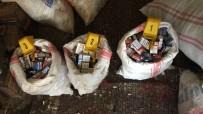 FAILI MEÇHUL - Akhisar'da 15 Ayrı Hırsızlık Olayında 13 Kişi Yakalandı