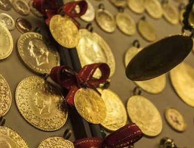Çeyrek altın ve altın fiyatları 05.03.2018