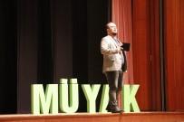 AKADEMI TÜRKIYE - Anadolu Üniversitesi Endüstri Sektörünü Ağırladı