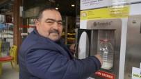 Ankara Çiğ Süt Satışında Rol Model Oldu