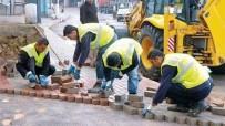İSMAİL KARAKULLUKÇU - Arifiye Belediyesinde Taşeron İşçi Listesi Açıklandı