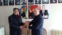 Asimder'den İstanbul Azerbaycan Kültür Evi Derneği'ne Ziyaret