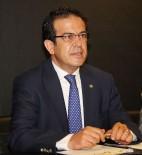 ENFLASYON RAKAMI - ATB Başkanı Çandır Açıklaması 'Şubat Enflasyonu Umutlandırdı'
