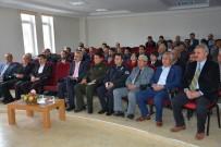 Ayrancı'da Afrin Şehitlerinin Aileleri İçin Yardım Kampanyası Başlatıldı