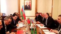 ÇÖZÜM SÜRECİ - Azerbaycan Ve Fas İş Birliğini Geliştirecek