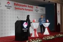 EĞİTİM SİSTEMİ - Bahçeşehir Uğur Eğitim Kurumları Şanlıurfa'da Anadolu Ve Fen Lisesi Açıyor