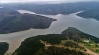 DOLULUK ORANI - Barajlardaki Doluluk Oranı Sevindirdi