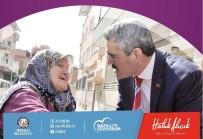 İŞ KADINI - Başkan Alıcık; 'En Büyük Övgüyü Kadınlar Hak Etmektedir'