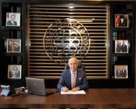 ATMOSFER - Başkan Hiçyılmaz'dan Perakende Sektörü Açıklaması