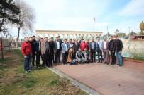 SEL BASKINLARI - Başkan Özaltun Açıklaması 'Beyşehir'de Çok Zor Denilen Sorunları Çözdük'