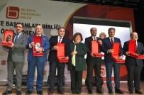 EN ÇOK BEĞENİLEN - Başkan Tuna, En Beğenilen Belediye Başkanı
