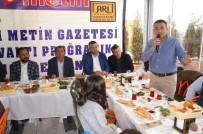 Başkan Uludağ Açıklaması 'Sarıçam Platformu 6 Ayda Farkını Hissettirdi'
