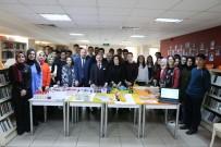 YAZ OKULLARI - Bayrampaşa' Dan Rekor Sayıda Proje TÜBİTAK Yarışmasında
