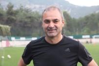 ÜMRANİYESPOR - 'Beşiktaş-Fenerbahçe Maçı Tatil Olurdu'