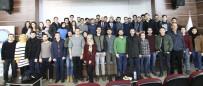 YURTTAŞ - 'Bursa'nın Mucidi' Geleceğin Mucitleriyle Bir Araya Geldi