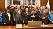 FARUK ÖZTÜRK - Büyükçekmece Belediyespor Kupaya Doymuyor
