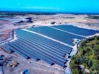 ENERJİ SANTRALİ - Büyükşehir GES Projesi