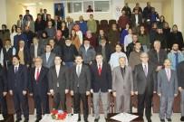 Çankırı'daki İşitme Engelli Bireylere Afet Bilinci Eğitimi Verildi