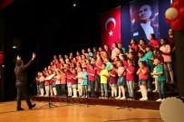 ÇOCUK KOROSU - Çocuk Korosu'ndan 90'Lar Nostalji Konseri