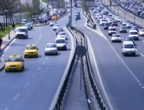 DANıŞTAY - Danıştay'dan sürücülere müjdeli haber