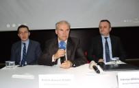 HÜSEYIN YıLMAZ - 'Dini Kullanan Zararlı Akımlar' Konferansı Düzenlendi