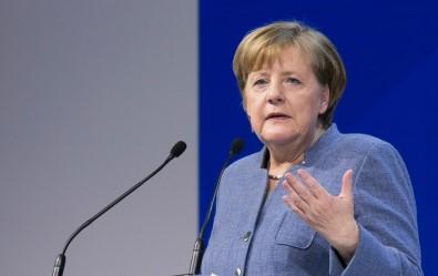 Dördüncü Merkel dönemi 14 Mart'ta başlayacak