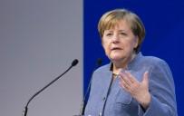 SOSYAL DEMOKRAT PARTİ - Dördüncü Merkel dönemi 14 Mart'ta başlayacak