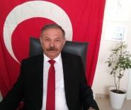 DEMOKRAT PARTI - DP Selendi'de Şafak Güven Tazeledi