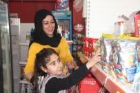 PSİKOLOJİK DESTEK - Elazığ'da Bakkal Teyzeler İş Başında