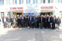 Elazığ'da 'İyi Tarım Uygulamaları'