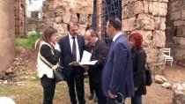 KAMU YARARı - 'Fethin Sembolü' Olan Cami Restore Edilecek