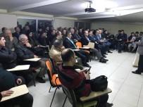 İSLAM DÜNYASI - Gazeteci Yazar Hikmet Köksal Afrin Operasyonunu Anlattı